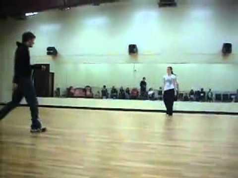 Facebook | Videos of You_ Combat Final_ Katie _ Co...