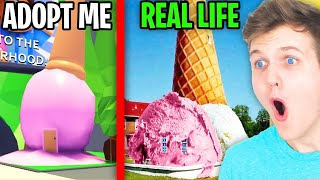 LankyBox Watches ADOPT ME IN REAL LIFE PART 3!? (ALL ADOPT ME PETS IN REAL LIFE!?)