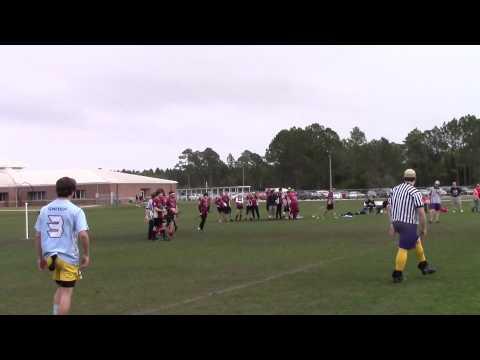 RCQC vs FSU @ SRC Side Bracket Round 1