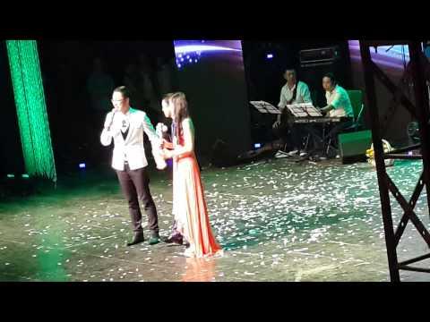 Hoài Lâm. Live show Quang Lê