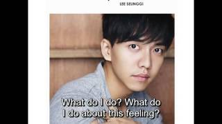 [ENG] Lee Seung Gi 이승기 _  ~Do I? ~하니? (6th album And ... 그리고...)