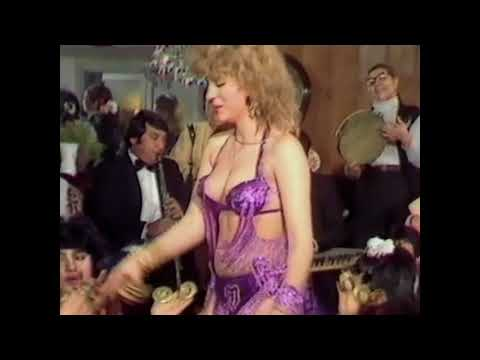 Harem Show (1989), FOTO FILM, Belly dancer,