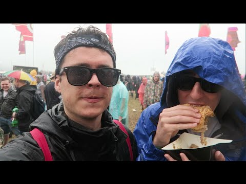 What's Glastonbury really like?