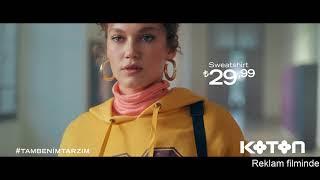Koton - Koton - Tam benim tarzım Felis2019