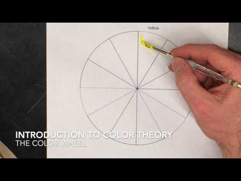Introduction to Color Theory: The Color Spectrum