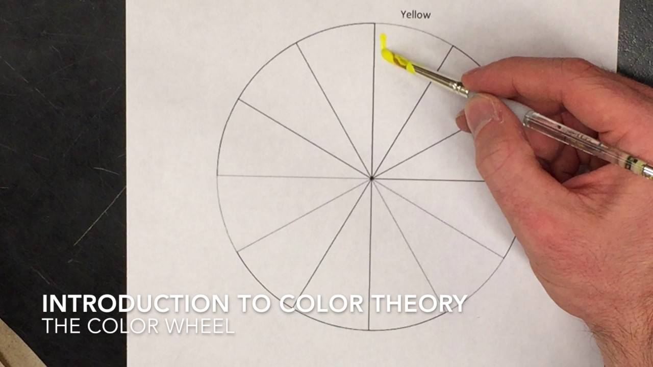 Introduction To Color Theory The Spectrum
