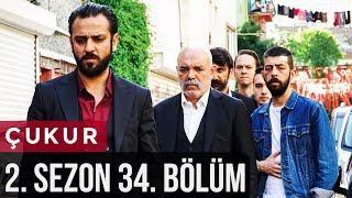 Çukur 2.Sezon 34.Bölüm (Sezon Finali)