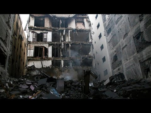 Will Israel Respect the Gaza Ceasefire it Broke?