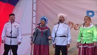 Церкви купола-Солистка Евгения Маркина  г Руза, Московская обл