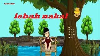 komik karikatür eğitim , komik animasyon, komik karikatür,chase arılar,kartun anak Endonezya