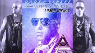 Daddy Yankee ft Wisin Y Yandel - Limbo Remix REGGAETON 2013 (con Letra)