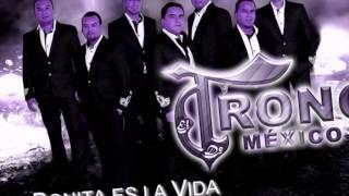 Crei Que Eras Mia (( I Thought You Were Mine))  El Trono de Mexico (Lyrics In Spanish And English)