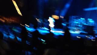 Anastacia- intro+Left Outside Alone- Rome Cavea Parco della Musica 22.07.2015