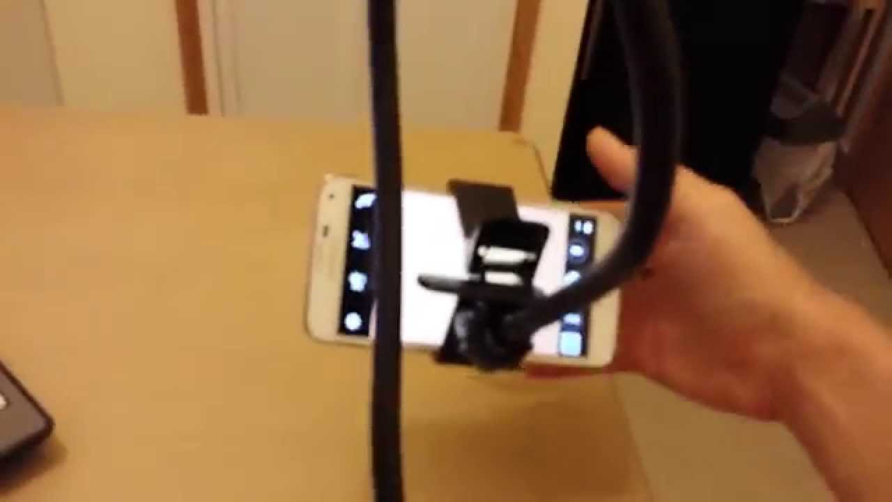 Aliexpress.com : Buy New Tripod Mount/Cell Phone Clipper