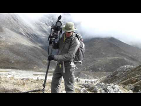 Field Shooter's Guide E2 - High Altitude Trekking