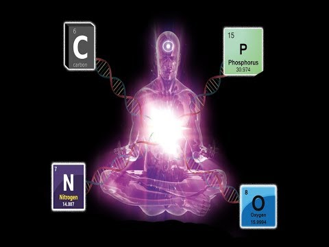 Energy The Elements of Creation & The Power of The Children