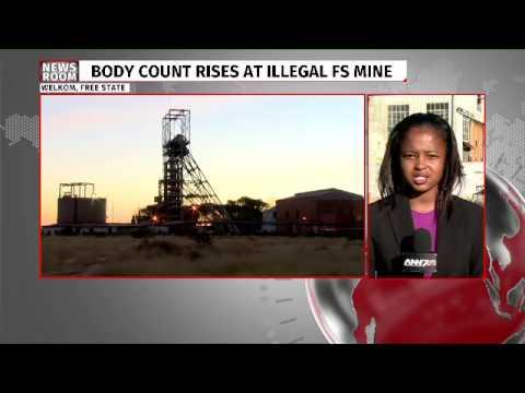 29th body found in disused mine