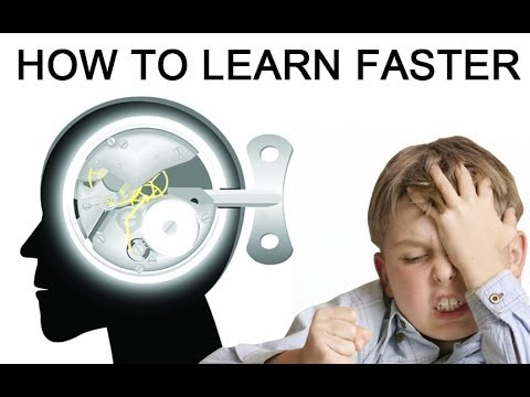 How to Learn Anything Quickly Edition: first by Ricki ...