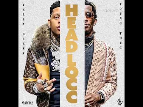 Download Yella Beezy - Headlocc Feat. Young Thug (Clean)