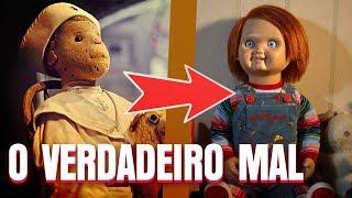 5 Filmes de TERR0R baseados em fatos REAIS e INACREDITÁVEIS!