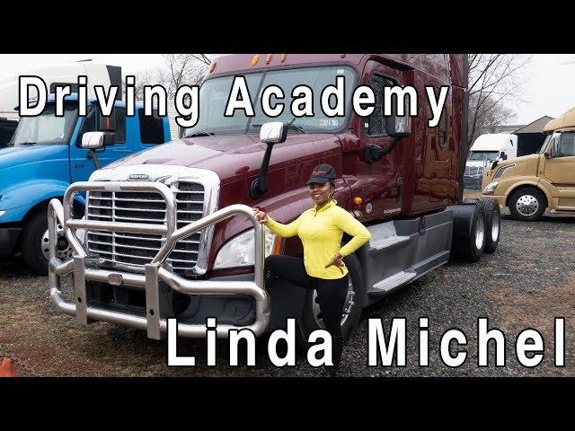 Linda Graduated from Driving Academy - Student Testimonial