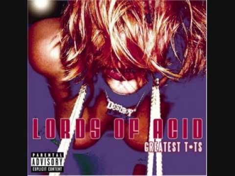 lords of acid - nasty love
