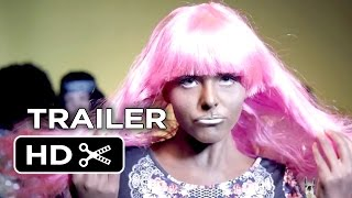 Repeat youtube video Dear White People Official Trailer 1 (2014) - Comedy HD