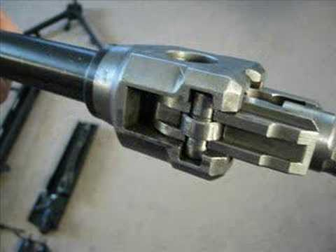 hqdefault mg 42 disassembly youtube  at soozxer.org
