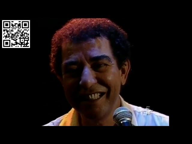 João Nogueira - Programa Ensaio 1992