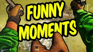 Call of Duty Warzone Funny Moments #2
