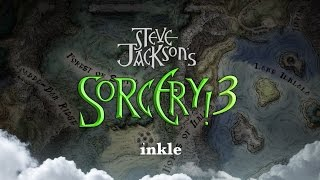Sorcery! 3: The Seven Serpents Official Trailer