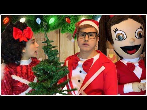 El pequeño pino de navidad de Los Compañeros