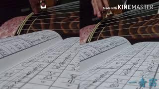 楽譜は全て、丸田美紀さん編曲のモノより。 今まで弾いた一青窈さんの『...