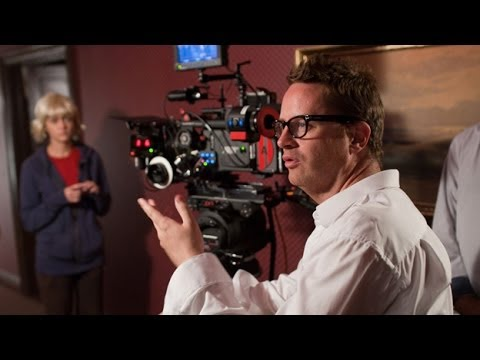 Do Directors Have Creative Control Over Movie Trailers? - AMC Movie News