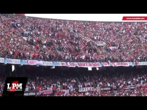 Cargadas a Independiente - River vs Independiente - Torneo Final 2013