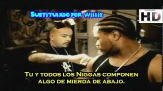 "Xzibit feat Krondon & Jellyroll - ""Criminal Set"" (Saturday Night) Subtitulado Español FULL HD"