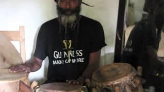 sanba yanmba ye segment from pwojè rasin