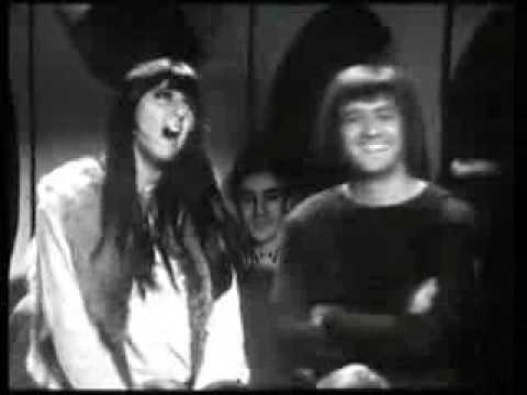 I Got You Babe  Sonny and Cher Top of the Pops 1965