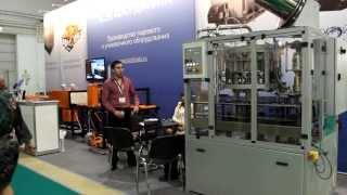 Котлы и термоупаковочное оборудование от Координата, Агропродмаш - 2013(, 2013-10-23T20:26:25.000Z)