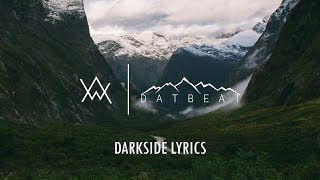 Gambar cover Alan Walker - Darkside [Lyric Video]