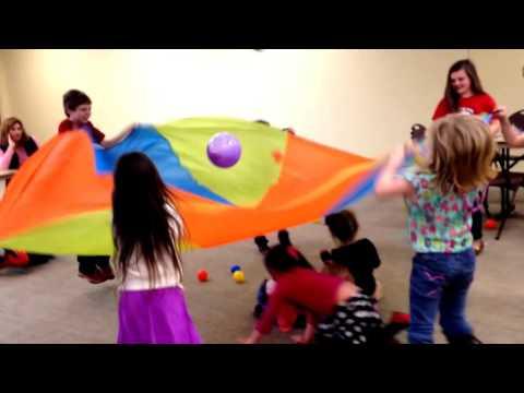 Birthday Party Games musical chair parachute games parachute activities fun traditional games fun