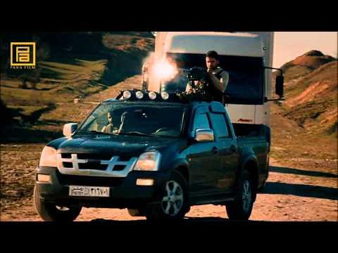 Siyah Sancak Suriye'de - Kurtlar Vadisi Pusu 243.Bölüm