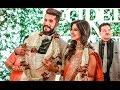 Suyyash Rai And Kishwer Merchant Reception - Full Uncut Video
