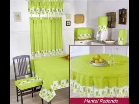 Video mantel youtube - Manteles para mesa ...