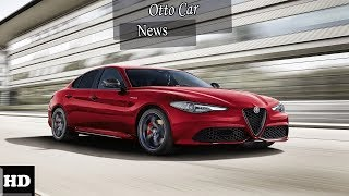 Hot News !!! Alfa Romeo Giulia and Stelvio Quadrifoglio 2018 Mille Miglia