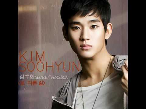 Another Way Full Album - Kim Soo Hyun (TMETS)