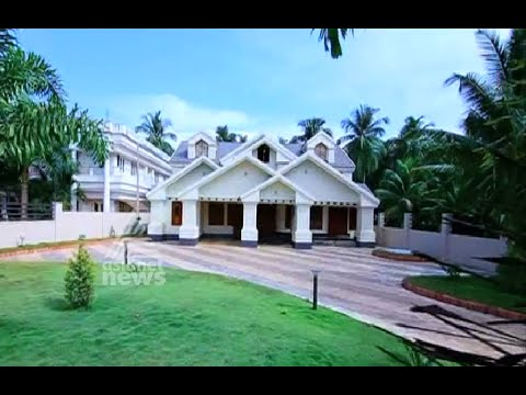 4000 Sq Ft Malabar Style Home in Kannur | Dream Home 12 March 2016