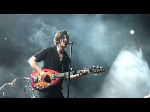 Arctic Monkeys - Crying Lightning - Live @ The Hollywood Forever Cemetery (5-05, 2018)