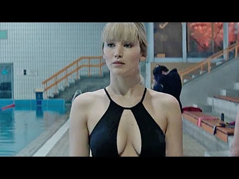 Thumbnail: Red Sparrow | official trailer #1 (2017)