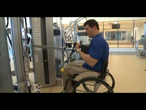 Phoenix Fitness Center Committed To Serving Disabled